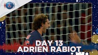 CALENDRIER DE L' AVENT - JOUR 13  - BEST-OF ADRIEN RABIOT
