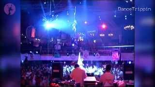 John Kelly [DanceTrippin]  Manumission in Privilege, Ibiza DJ Set