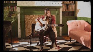 Natalie Hemby - Hemby Sessions -
