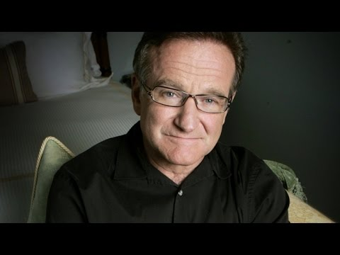 Robin Williams' Tragic Death Sheds Light on the Dark Side of Comedy