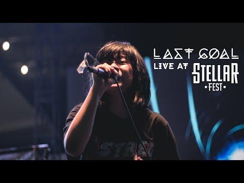 LAST GOAL! - Let it Burn Live at Stellar Fest