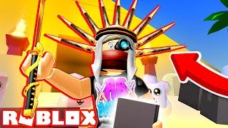 GETTING OVER POWERED PYRAMID HATS AND PETS! (Roblox Unboxing Simulator)