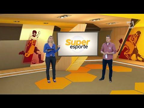 Super Esporte - Completo (09/09/15)
