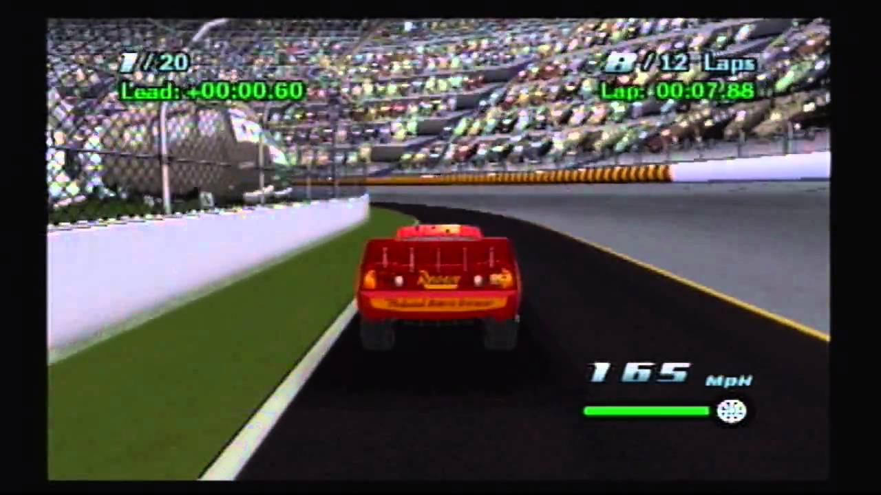 Let 39 S Play Cars 7 Motor Speedway Of The South Youtube