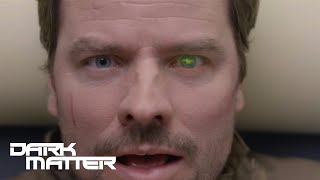 DARK MATTER | Season 2 Trailer | Syfy