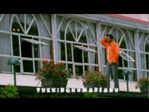Us Ladki Pe Dil Aaya *HD1080p Kumar Sanu & Anuradha Paudwal Romantic Hits - Naam Gum Jayega