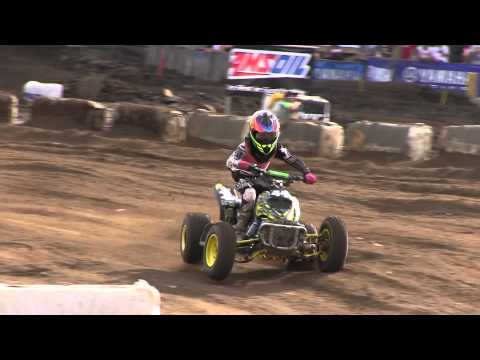 ATVA Nationals - Loretta Lynn's 2013