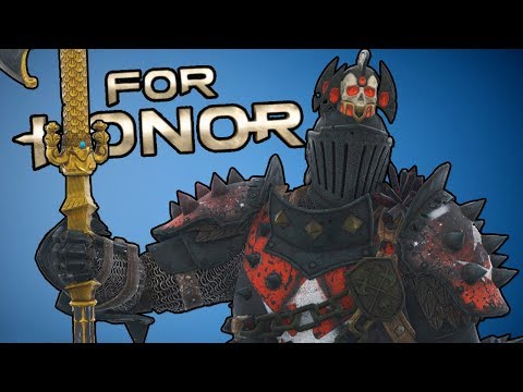 For Honor: Season 3 - Funny Rage Moments! [Pt.7]