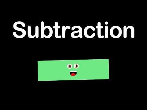 Subtraction/Basic Subtraction/Subtraction Fractions