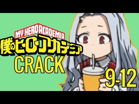 Boku No Hero Academia Crack Compilation #2