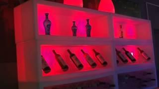 Led Furniture/ Led Bar Club Furniture/event Party Rental Furniture