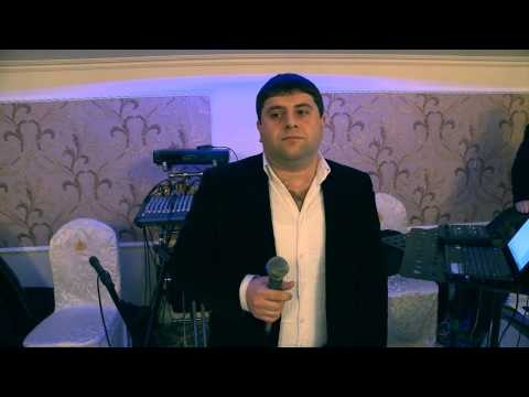 Армянский музыканты в Москве, Арман Гаспарян певец