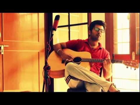 Emptiness (Tune Mere Jaana) | Gajendra Verma | Acoustic Version by Rahul Mehra