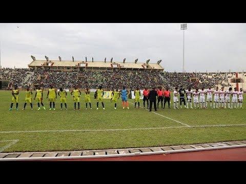 Ethiopia's Wolaitta Dicha FC beats Egyptian Zamalek SC with 2-1 | የኢትዮጵያው ወላይታ ዲቻ የግብጹን ዛማሌክን አሸነፈ