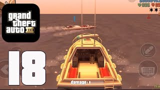 GTA 3 (Grand Theft Auto) - Gameplay Walkthrough part 18 - Paparazzi Purge(iOS, Android)