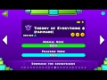Theory of everything 4 fan made geometry dash 2 1 toe iv im fernando future of gd xd mp3