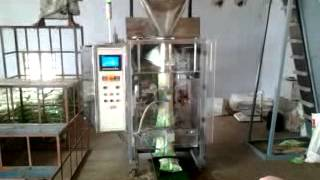 Neyo Machineries Fully Volumetric cup filler