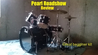 Pearl Roadshow review (black edition)