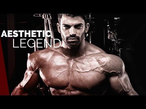AESTHETIC LEGENDS | Fitness Motivation Video