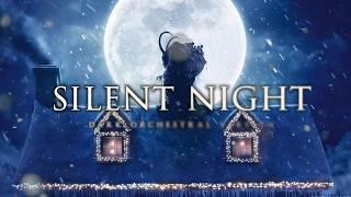 Dark Christmas Music - Silent Night