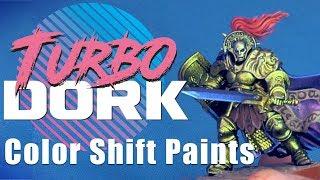 Color Shift Stormcast Eternal!? - TurboDork