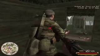 The Hell in Vietnam Mission 2