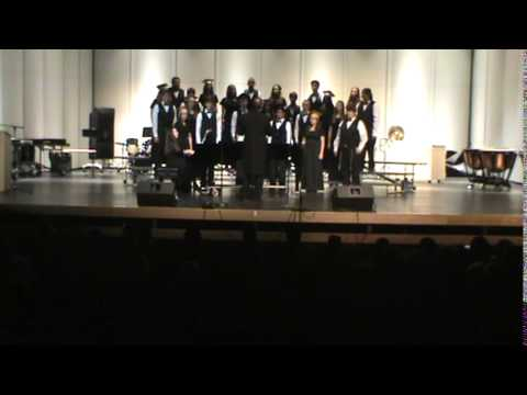 Family from Dreamgirls - arr. Mac Huff