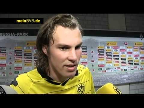 Gladbach - BVB: Interview mit Kevin Großkreutz