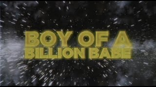 Download Claire Rosinkranz - Boy In A Billion (Official Lyric Video)