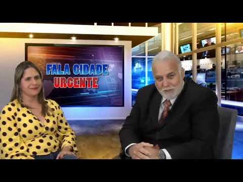 Entrevista Com Aline Santos De Almeia, Gerente Regional De Saúde De Ubá