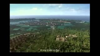 Blas de Lezo - Batalla de Cartagena de Indias [2/2]