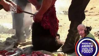 Video Mongolian Foods 4/5 download MP3, 3GP, MP4, WEBM, AVI, FLV Oktober 2018