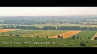 Ipacs Szabó István Pincészet | Villány | 2016