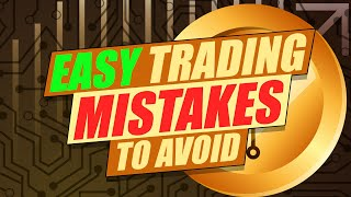 4 Stupid Crypto Trading Mistakes That Cost You In The Long Run