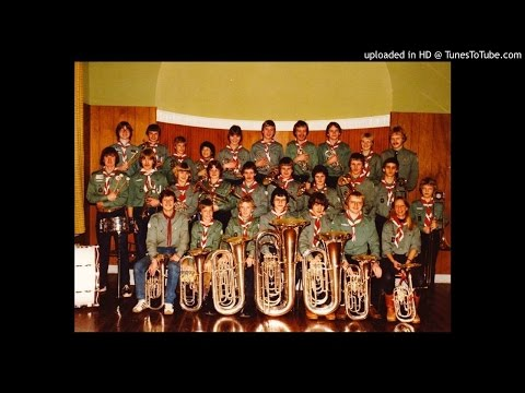 Essay - for Brass Ensemble