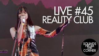 Download lagu Sounds From The Corner : Live #45 Reality Club