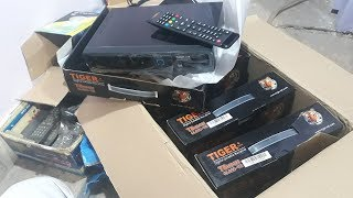 Download How To Tiger T8 High Class V2 Dish Receiver Brand