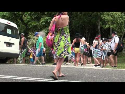 MCA-Vanuatu Project Documentary