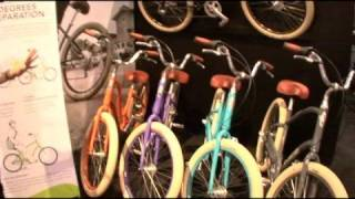 Electra Bicycle Co. to showcase its Townie line