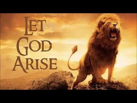 ((Refreshing)) Let God Arise and His Enemies Be Scattered - Steve Quayle & Dr. Michael Lake