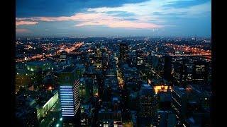 Фурсов о красотах Йоханнесбурга