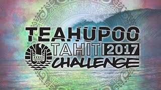 Teahupoo Tahiti Challenge 2017 Day 2 thumbnail
