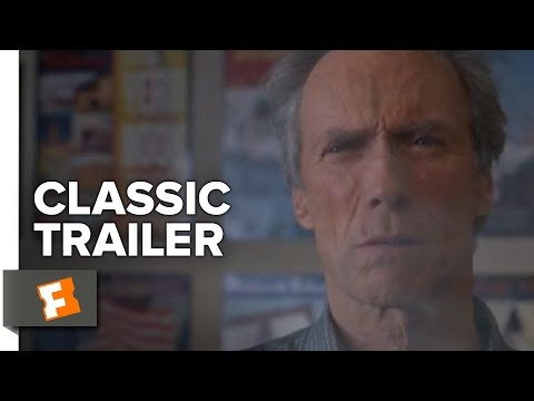 True Crime (1999) Official Trailer - Clint Eastwood Movie HD Mp3