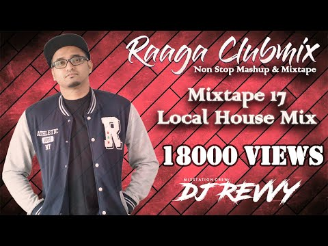 Mixtape 17 - Malaysia Hits House Mix || Remix By Dj Revvy