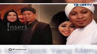 Opik Diceraikan Istri Karena Poligami?   Insert Pagi (22 Agustus 2017)
