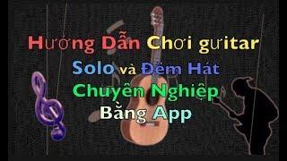 Học Guitar Tại Nhà Bằng App Yousician Nhanh Chóng Hiệu Quả