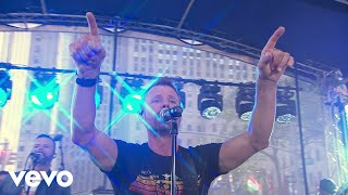 Dierks Bentley - I Hold On (Live From The Today Show)