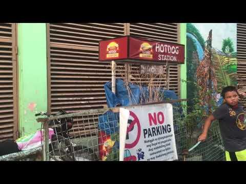 Tramo Street Pasay City Philippines