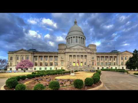 ARKANSAS - USA Travel Guide | Around The World
