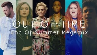Baixar Out Of Time | End of Summer 2016 Megamix (Mashup) // by Adamusic